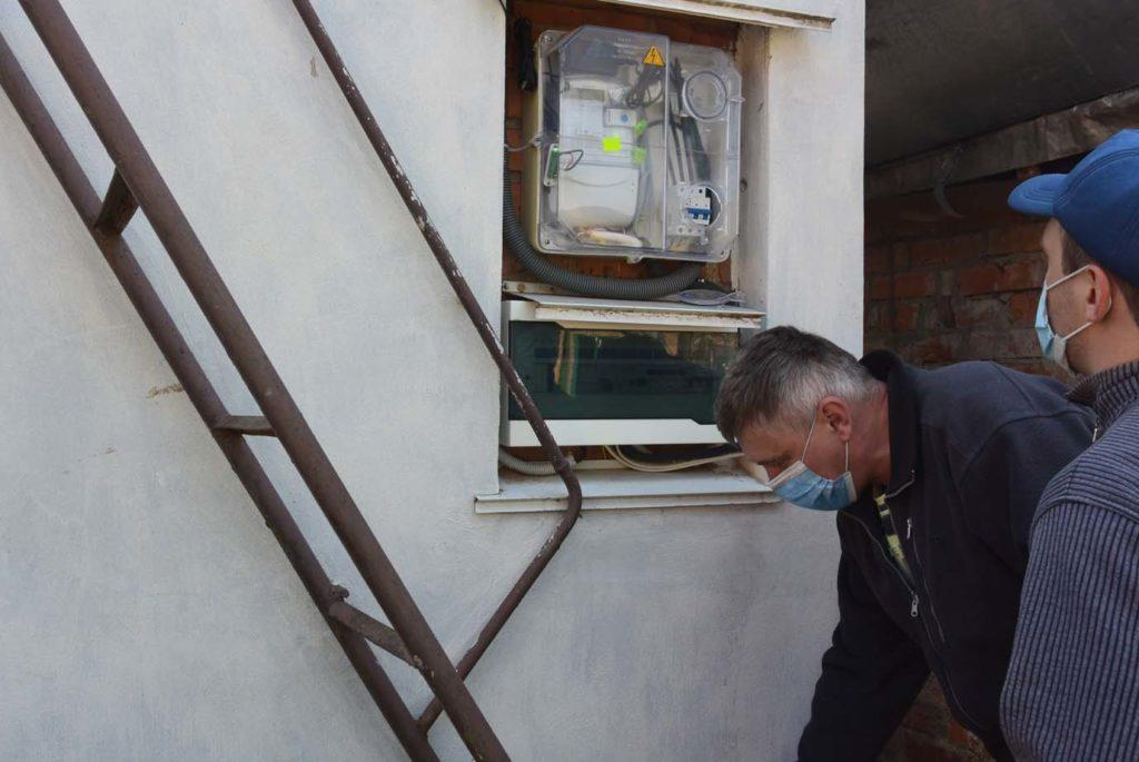 СІП заведений в автомат без наконечників